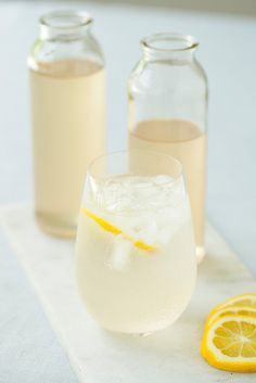 ginger cordial recipe