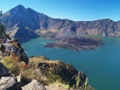 Mount Rinjani: Lombok's Highest Peak - Cush Travel Blog