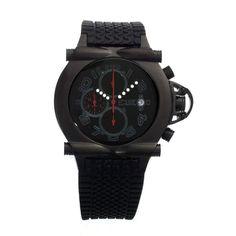 Equipe Q609 Rollbar Mens Watch