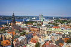 Dein abenteuerlicher Citytrip nach Riga   Urlaubsheld.de