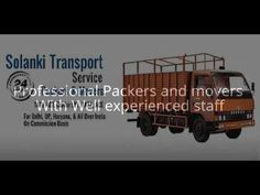 Best in quality of service and in price solanki transport services. Solanki transport services offer to customers a complete solution of packers and movers service at minimum cost. We commit to offer best of best service to customers in Delhi/NCR and all over india.