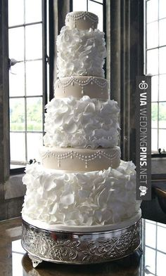 Wedding Cakes 2016 On Pinterest Cake Wedding Vows And Planners