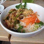 Flying Monk Noodle Bar