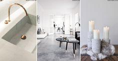 Interior Trend: Concrete   sheerluxe.com