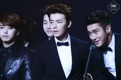 140522 Kugou Music Awards with Super Junior – M