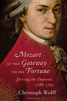 Mozart at the Gateway to His Fortune: Serving the Emperor, 1788-1791 by Christoph Wolff, http://www.amazon.com/dp/039305070X/ref=cm_sw_r_pi_dp_UvtErb0J6EMZ3