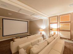 home cinema...