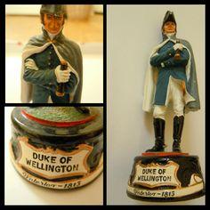 My Duke of Wellington ornament