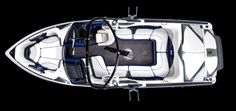The Malibu Wakesetter 247 LSV boasts space for days, and the interior lights up like a limo at night. Malibu Boats, Boat Upholstery, Ski Boats, Boat Seats, Boat Interior, Dirtbikes, Jet Ski, Honda Logo, Wakeboarding