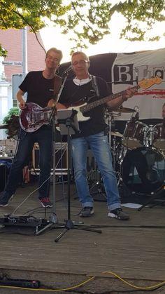 im Biergarten Munding in Krumbach am 31.07.2020 Humor, Rock Bands, Blues, Outdoor, Best Music, Concert, Outdoors, Humour, Funny Photos