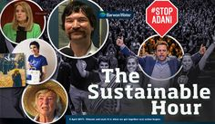 Our guests in The Sustainable Hour on 5 April 2017 are Steven Reddington, senior environmental planner at Barwon Water, Erin Lewis-Fitzgerald, new editor of Slow Magazine, Danny Kennedy, managing d…
