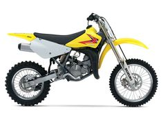 New 2015 Suzuki RM85 Motorcycles For Sale in Alabama,AL. 2015 Suzuki RM85, CALL 256-650-1177 TO SAVE $$$ 2015 Suzuki RM85 The RM85 continues to carry on the powerful tradition of racing excellence in the Suzuki RM family. The two-stroke engine produces smooth power at any rpm with an emphasis on low to mid-range performance. Just like the larger models, the RM85 delivers class-leading handling for both experienced racers and rookie riders alike. With its smooth power delivery and lightweight…