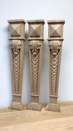Wood Furniture Legs, Custom Wood Furniture, Diy Furniture Easy, Door Design Interior, Interior Work, Sofa Design, Diy Design, Bathroom Dimensions, Wood Carving Designs