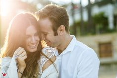 That happy moment | Prewedding photo inspiration  | This is incredible! Unique work by  Paper Cranes Productions http://www.bridestory.com/paper-cranes-productions/projects/jordan-tinas-pre-wedding-cinematic-portraiture-nothing-sweeter-be-you
