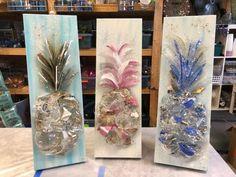 Broken Mirror Art, Mirror Canvas, Broken Glass Art, Shattered Glass, Sea Glass Art, Glass Wall Art, Stained Glass, Glass Vase, Smash Glass