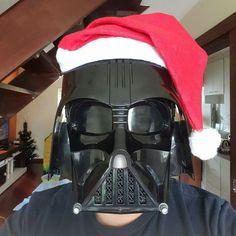Darth Vader Xmas