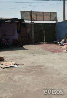 vendo terreno en el cercado de Lima Vendo terreno de 226 m2 en Mirones Bajo Cercado de LIma en la misma av. Morales Duarez, terreno ... http://lima-city.evisos.com.pe/vendo-terreno-en-el-cercado-de-lima-id-643786