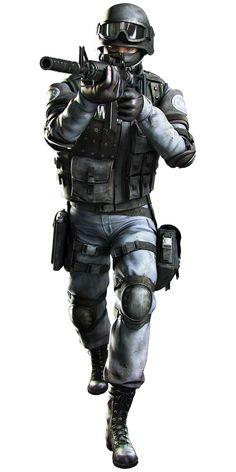 Global Risk SWAT
