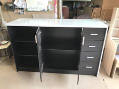 Filing Cabinet, Corner Desk, Counter, Storage, Furniture, Home Decor, Corner Table, Purse Storage, Decoration Home