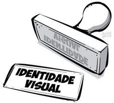 Através da Identidade Visual sua marca é apresentada para o mercado e para a sociedade. São elementos gráficos que representam seu produto, empresa, etc.