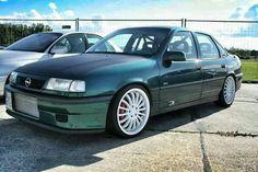 Vectra 2000