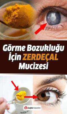 Miracle Nutrients for Visual Impairment and Eye Health; TURMERIC – Sağlık Haberleri – Willkommen in der Welt der Frauen Natural Health Tips, Natural Health Remedies, Herbal Remedies, Calendula Benefits, Lemon Benefits, Health And Wellness, Health Fitness, Chocolate Slim, Herbal Medicine