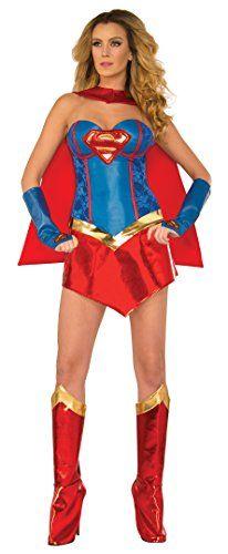 supergirl images home kost me f r erwachsene. Black Bedroom Furniture Sets. Home Design Ideas