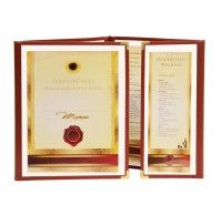 Buy restaurants Menu Covers and night clubs across USA.