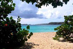 Cap Macré - Martinique - French Caribbean Island
