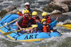 Big Horn Sheep Canyon Rafting