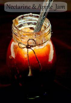 coconut trees: Nectarine and Apple jam / Nectarine preserve / Preserve ...