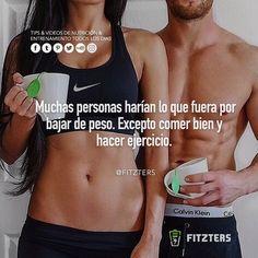 """La triste realidad Etiqueta a esa persona que necesita leer esto. #motivacion explore Pinterest"""">… - #fitness #motivacion #mujer"""