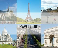 Personalize and optimize your Paris trip to your pace, duration and interests.