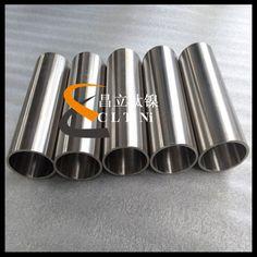 Ti6al4v (gr5 titanium pipe) for Liquefied petroleum transport  coco@bjchangli.com.cn