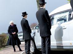 Rouwfotografie - Funeralphotography