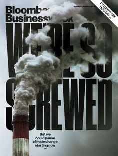 Magazine Wall - Bloomberg Businessweek (New York, NY, USA)