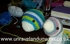 20th February 2015 and today's submission for 365 creative challenge.   www.unravelandunwind.co.uk #handmade #crafts #crochetproject #crochet #yarn #amigurumi