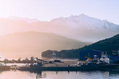Puerto Chacabuco, Chile | Flickr: Intercambio de fotos