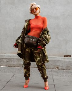 How To Style Your Hair So That It Matches Your Tomboy Outfits - Trend Rockiger Stil 2019 Mode Cyberpunk, Estilo Street, Mode Alternative, Tomboy Look, Cool Outfits, Fashion Outfits, Cute Tomboy Outfits, Grunge Outfits, High Fashion