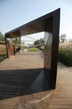 03-turenscape-houtan-park « Landscape Architecture Works | Landezine