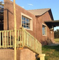 Reinheim River Chalets - These are lovely self-catering chalets situated in a quiet setting among the trees of the Reinheim Caravan Park. Located approximately 20 km from Bloemfontein, Reinheim offers a nature hideaway along the ... #weekendgetaways #bloemfontein #southafrica