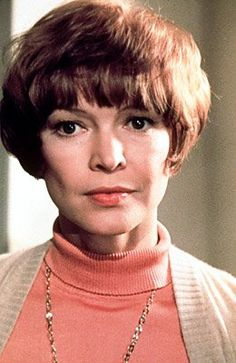 Ellen Burstyn stars as Chris MacNeil in, 'The Exorcist', 1973. Director William Friedkin was known to be a consummate perfectionist. While filming the shot where Regan, under the influence of the demon, slaps Chris MacNeil & she flies across the room. Actress Ellen Burstyn told Friedkin that she could get hurt, the assistant was pushing her too hard. The final shot resulted in Burstyn being thrown even harder landing on the floor, resulting in permanently injuring her spine.