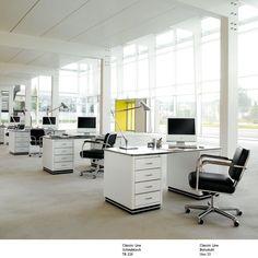 Prachtige metalen bureaus verkrijgbaar in alle RAL kleuren