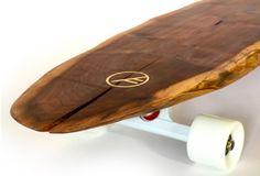 The Forge Drakkar Skateboard | The Coolector