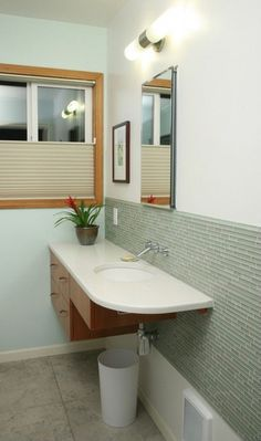 Modern Small Bathroom Ideas Pictures