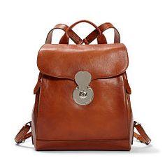 Vachetta Ricky Backpack - Ralph Lauren New Arrivals - RalphLauren.com
