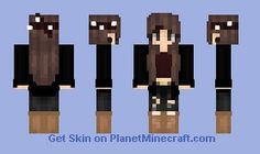 My skin on Planet Minecraft! My Account: iFishyi #minecraft #planetminecraft #minecraftskin