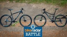 Hardtail vs entry level full suspension  when on a budget