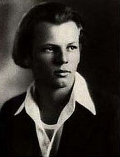 Jackson Pollock jeune!