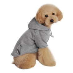 Cute Cartoon Soft Warm Coral Fleece Pet Hoodie Coat Jacket Clothes Winter Autumn No Cold Thick Velvet Hooded Sweater Jumpsuit Outfit Christmas Costume Apparel for Puppy Teddy Dogs Cats-Gray,L > Stop everything and read more details here! : Christmas Presents for Cats